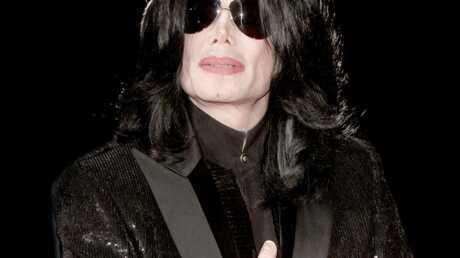 Michael Jackson nominé aux American Music Awards