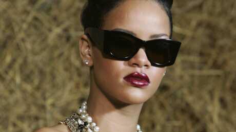 Rihanna: message mystère sur Twitter
