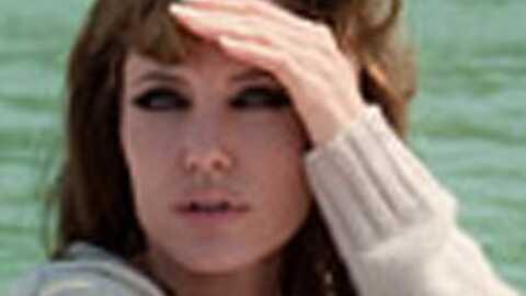 Angelina Jolie interdite de tournage en Bosnie