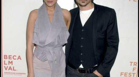 Colin Farrell & Alicja Bachleda se séparent