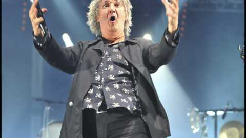 Jacques Higelin: concert annulé pour raisons de santé