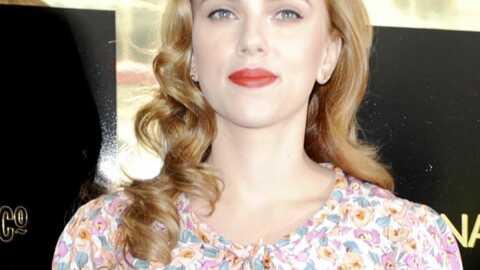 Le deuxième album de Scarlett Johansson au top des ventes