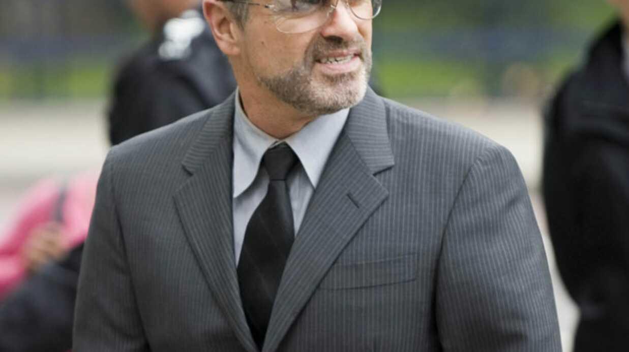Prison ferme pour George Michael