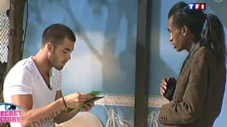 Secret Story 3: Jonathan règle ses comptes avec FX
