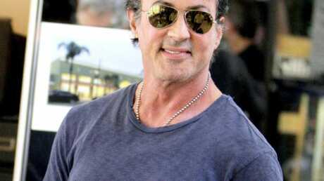 Sylvester Stallone récompensé à la Mostra de Venise