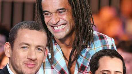Yannick Noah préféré des Français devant Dany Boon et Gad Elmaleh