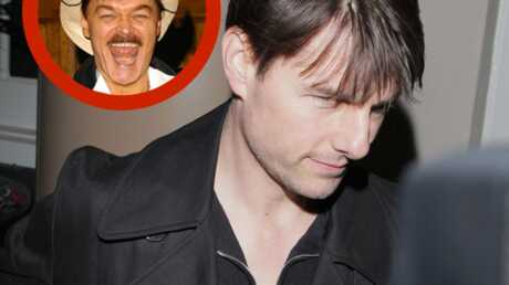 Tom Cruise Il n'aime pas Village people!