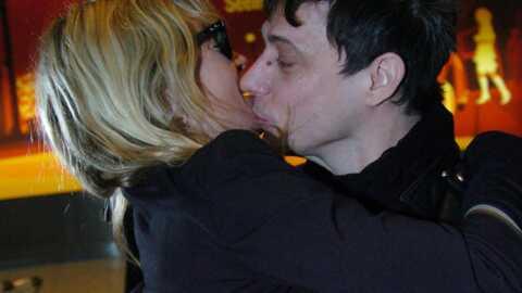 Kate Moss L'amour fou
