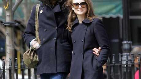Natalie Portman In love
