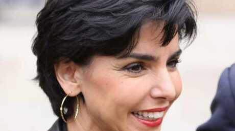 Rachida Dati: les Français l'adorent