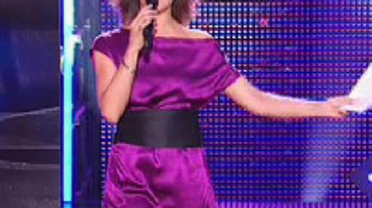 Nouvelle star: Virginie Guilhaume remplacée en 2010?