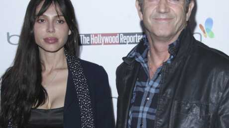 Mel Gibson et Oksana Grigorieva se séparent
