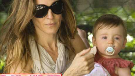 Sarah Jessica Parker parle des mères porteuses dans Vogue