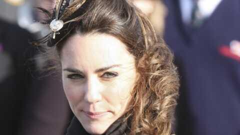 Kate Middleton a dit non à la Reine Elizabeth