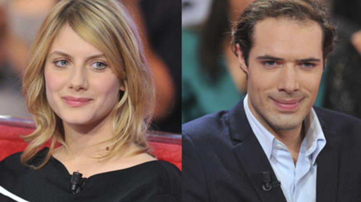 Mélanie Laurent: Nicolas Bedos écrira ses discours pour Cannes