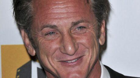 Sean Penn: condamné pour la bonne cause