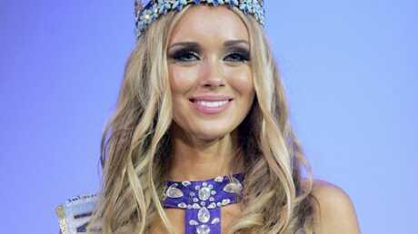 Miss Monde 2008: Ksenya Sukhinova élue
