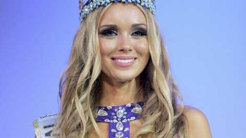 Miss Monde 2008: Ksenya Sukhinova encensée par les Russes