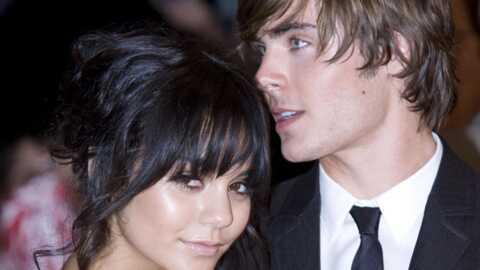 Zac Efron et Vanessa Hudgens dans sex-shop