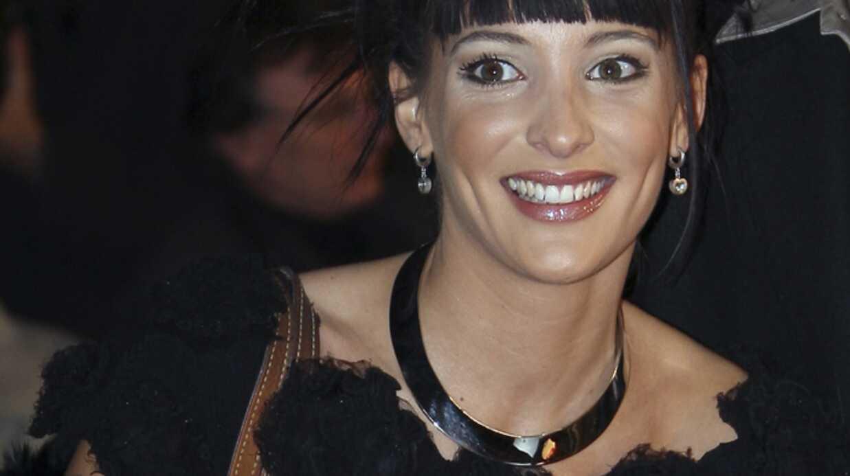 Erika Moulet: une émission sur TF1