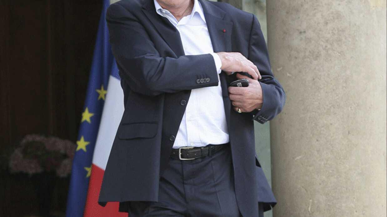 Jean-Claude Camus répond à Stéphane Guillon