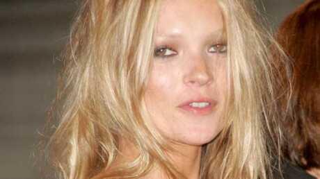 Kate Moss a décidé de s'installer à Paris ce printemps
