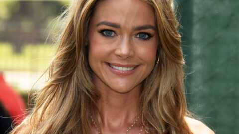 Denise Richards en couple avec Nikki Sixx de Motley Crue ?