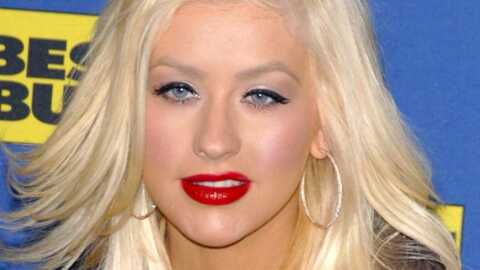Christina Aguilera Terrifiée par l'accouchement