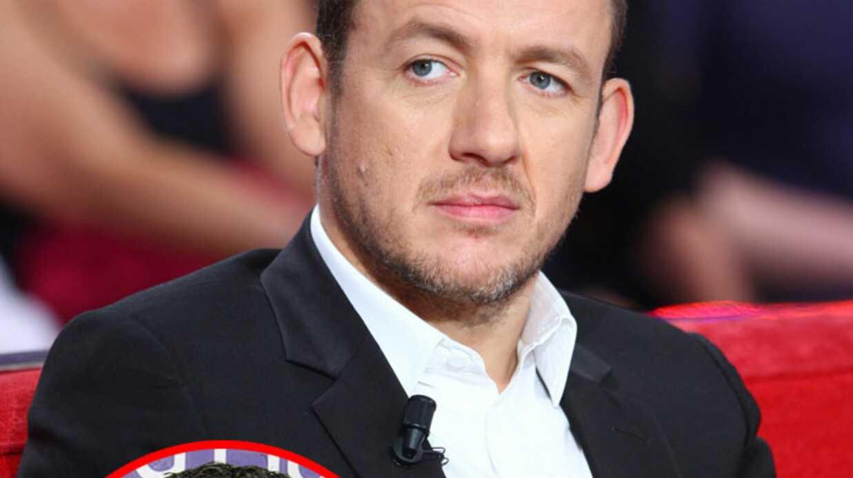 César: Gad Emaleh défend Dany Boon, Luc Besson l'assassine