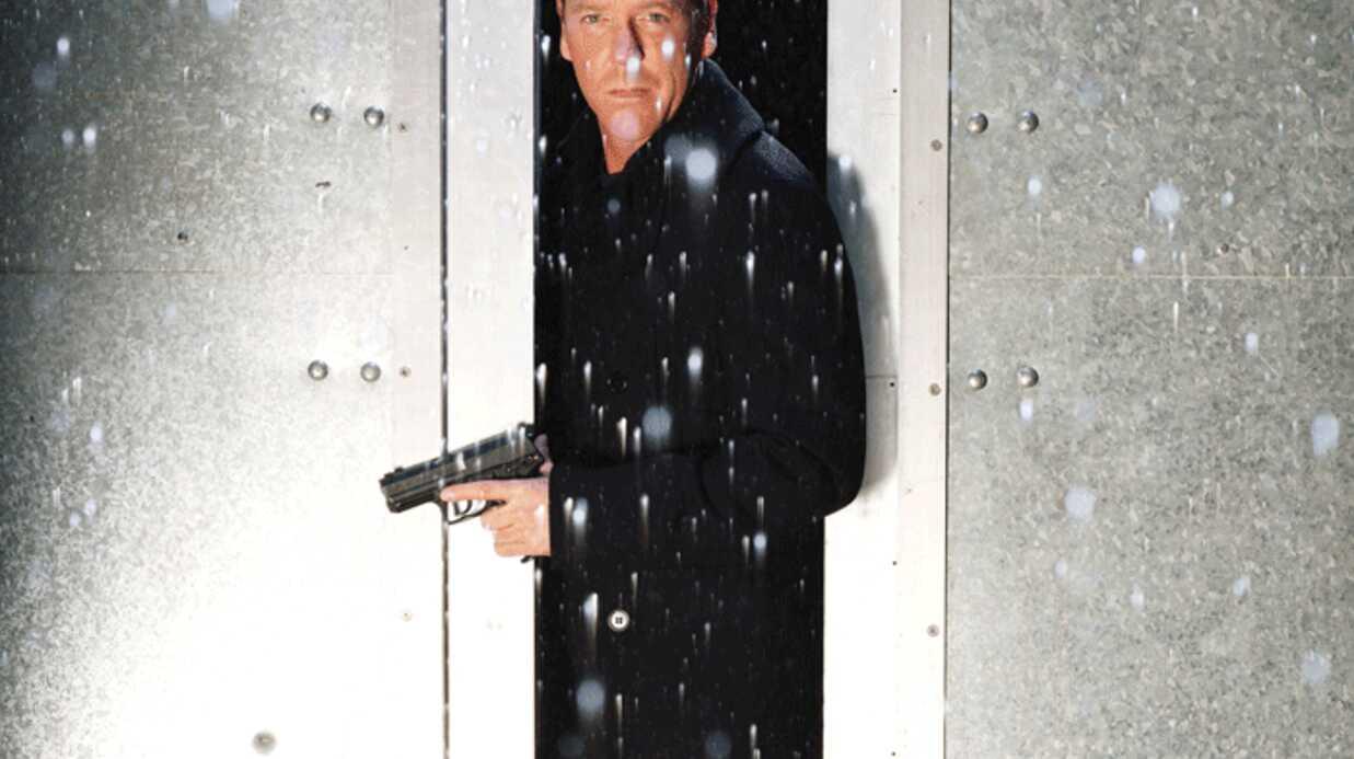 Kiefer Sutherland opéré d'un kyste au rein