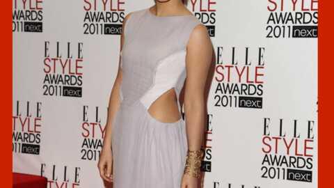 Emma Watson élue reine du style par Elle