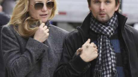 Matthew Bellamy de Muse impatient d'être papa