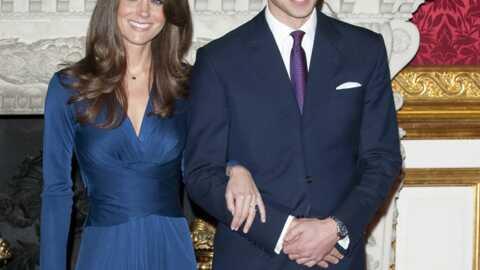 Prince William: la robe sexy de Kate aux enchères