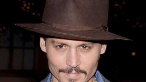 Johnny Depp Et généreux, en plus!