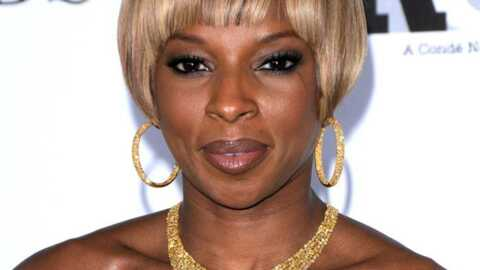 Mary J. Blige Elle clame son innoncence