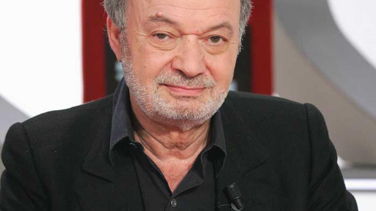 Claude Berri: enterrement aujourd'hui à 15h