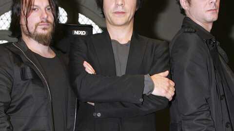 NRJ Music Awards 2009: pas de direct pour Indochine