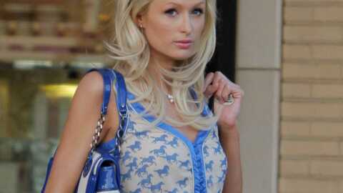 Paris Hilton: son site ParisHilton.com victime d'un virus