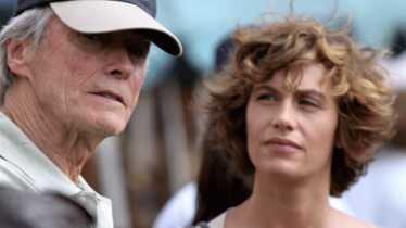 Un film avec Clint Eastwood