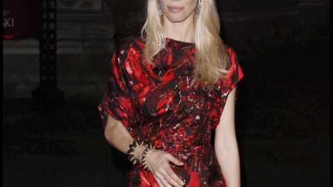 Claudia Schiffer enceinte selon le Daily Mirror
