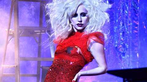 Lady Gaga victime d'un malaise annule un concert