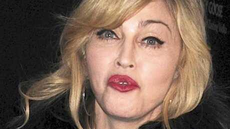 Madonna: l'OM lui réclame 1 million d'euros