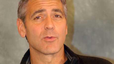 George Clooney a tourné un nouveau spot pour Nespresso