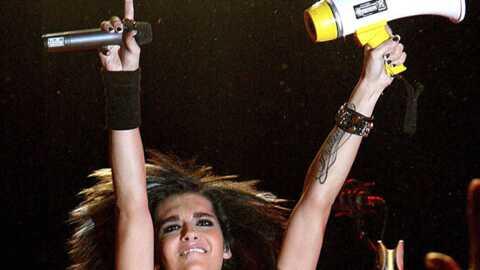 Tokio Hotel va enregistrer un album en anglais et en allemand