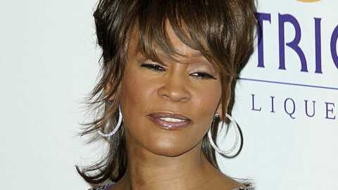 Whitney Houston a de gros problèmes de voix