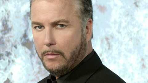 William Petersen, alias Gil Grissom, quitte les Experts