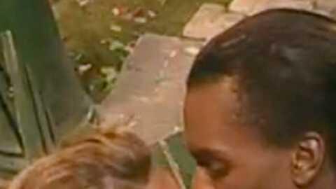 VIDEO Secret Story 3 Cindy et FX s'embrassent goulûment