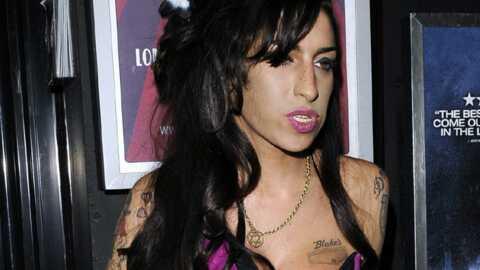 Amy Winehouse: un nouvel album d'ici janvier
