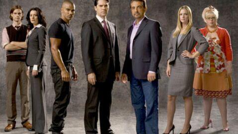 Audiences: TF1 en tête avec Esprits Criminels