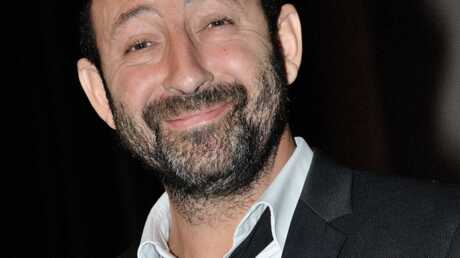 Kad Merad revient sur l'origine du film l'Italien